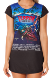 Terror From The Deep GFT