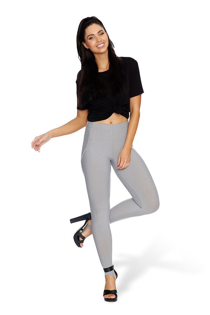 The Hella Soft Pocket Stirrup Leggings