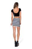 The Stripey Wifey Skirt