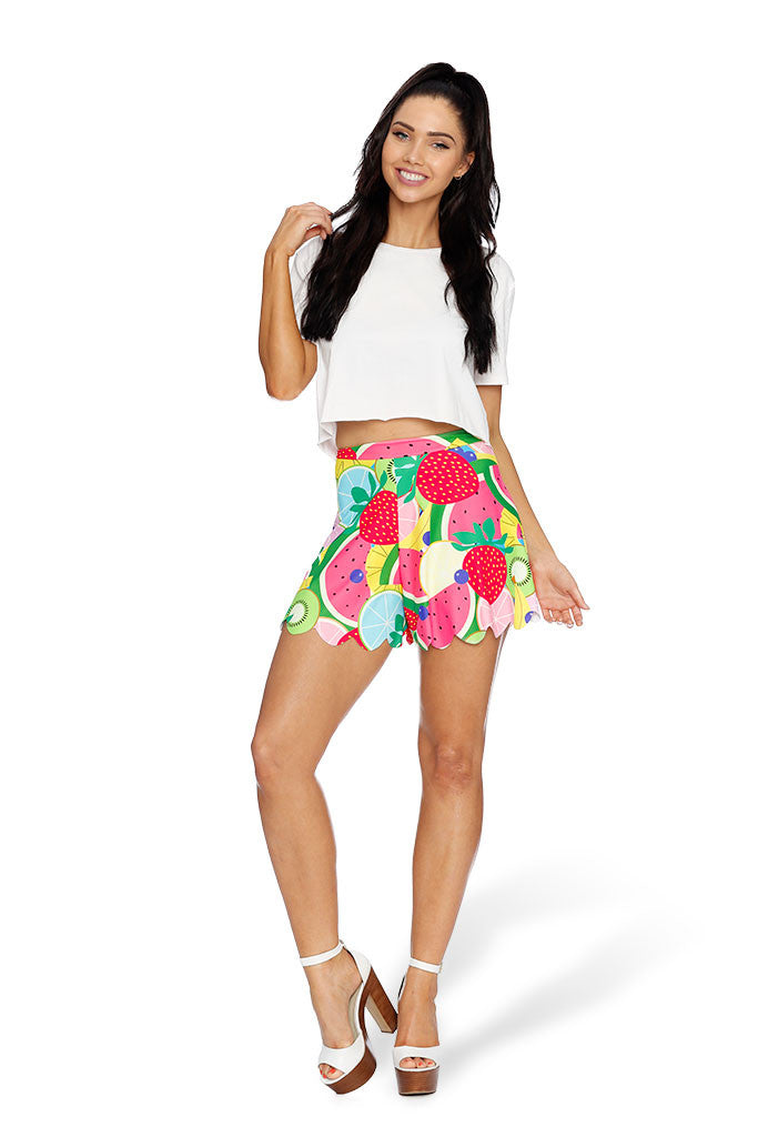 Tutti Frutti Shorties - LIMITED