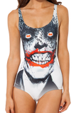 Differently Sane Swimsuit