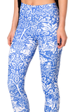 William Morris Brer Rabbit HWMF Leggings