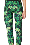 Woah Dude 2.0 HWMF 7/8 Leggings