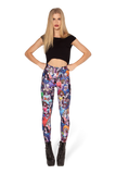 Zombie Nation HWMF Leggings