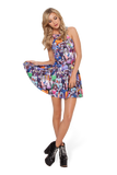 Zombie Nation Reversible Skater Dress
