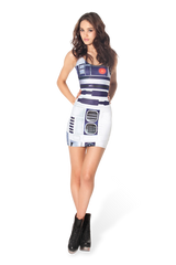 Artoo 2.0 Dress - LIMITED