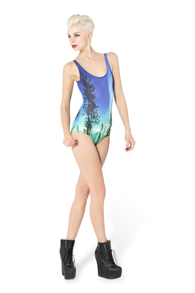 Aurora Skye Swimsuit