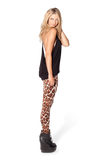 Baby Giraffe High-Waisted Leggings - LIMITED