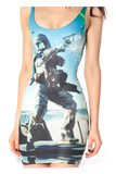 Boba Fetts Last Stand Dress