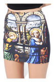 Cathedral Skirt
