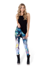 Cheshire Cat Leggings - LIMITED
