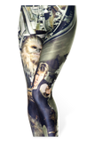 Chewie and Han Leggings