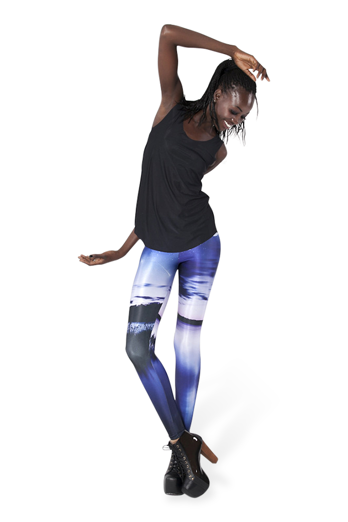 Dark Moon Leggings