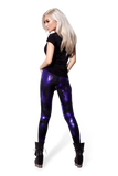 Dirty Purples Leggings