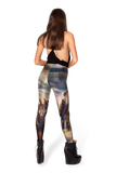 Dwarves Montage Leggings