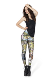 Earthly Delights Leggings