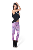 Fairy Paint Lavender Leggings