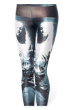 Frozen Solo Leggings