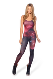 Galaxy Pink Catsuit