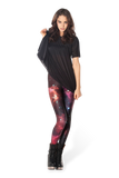 Galaxy Pink Leggings