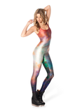 Galaxy Rainbow Catsuit