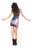 Galaxy Rainbow Dress