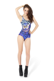 Glass Owl Swimsuit