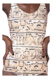 Hieroglyphics Swimsuit
