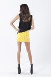 Honeycomb Skirt