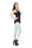 Island Retreat Leggings