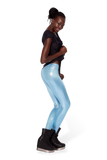 Juicy Fruit Baby Blue Leggings