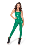 Juicy Fruit Grass Catsuit