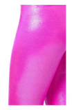 Juicy Fruit Hot Pink Leggings