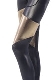 Spartans Liquid Gold Leggings