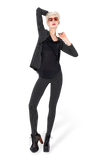 Mafia Black Leggings