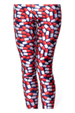 Capsules Leggings