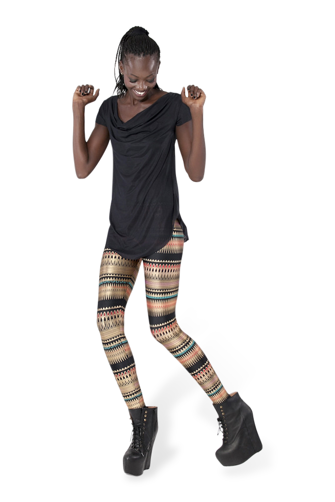 Nairobi Leggings