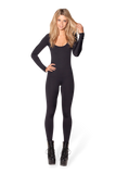 Matte Long Sleeve Catsuit