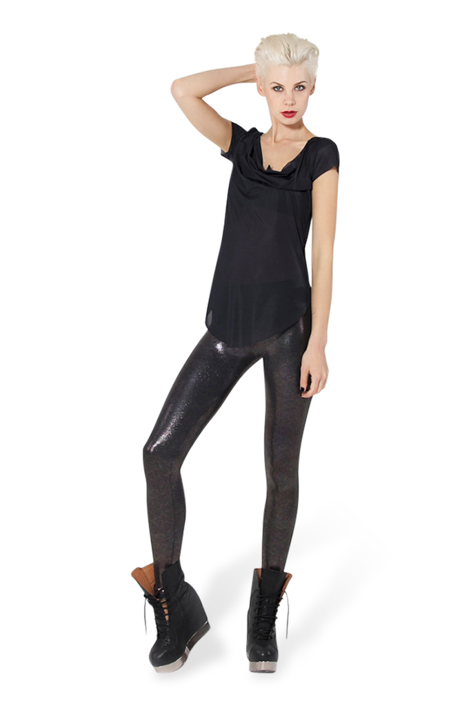 Oilspill Leggings
