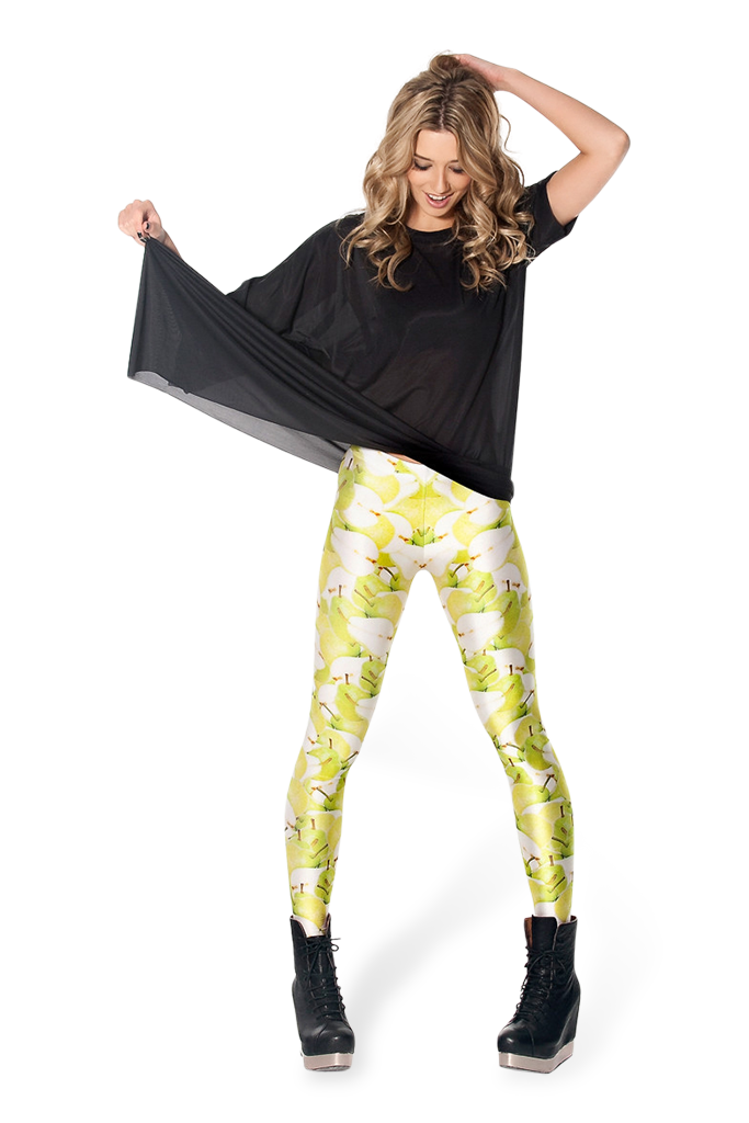 Pear Leggings