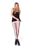 Romeo and Juliet Parchment Leggings