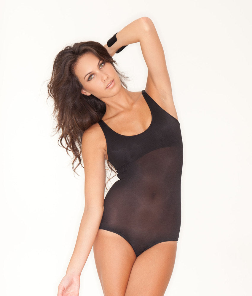 Sheer Bodysuit