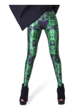 Slime Bath Leggings