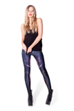 Statue Defender Leggings
