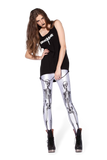 The Anatomist Negative Leggings