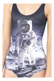 The Moonwalker Swimsuit