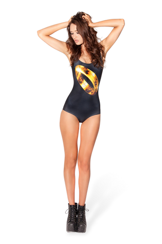 The Ring Swimsuit - LIMITED