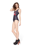 The Vamp Swimsuit