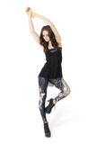 Unearthly Delights Leggings