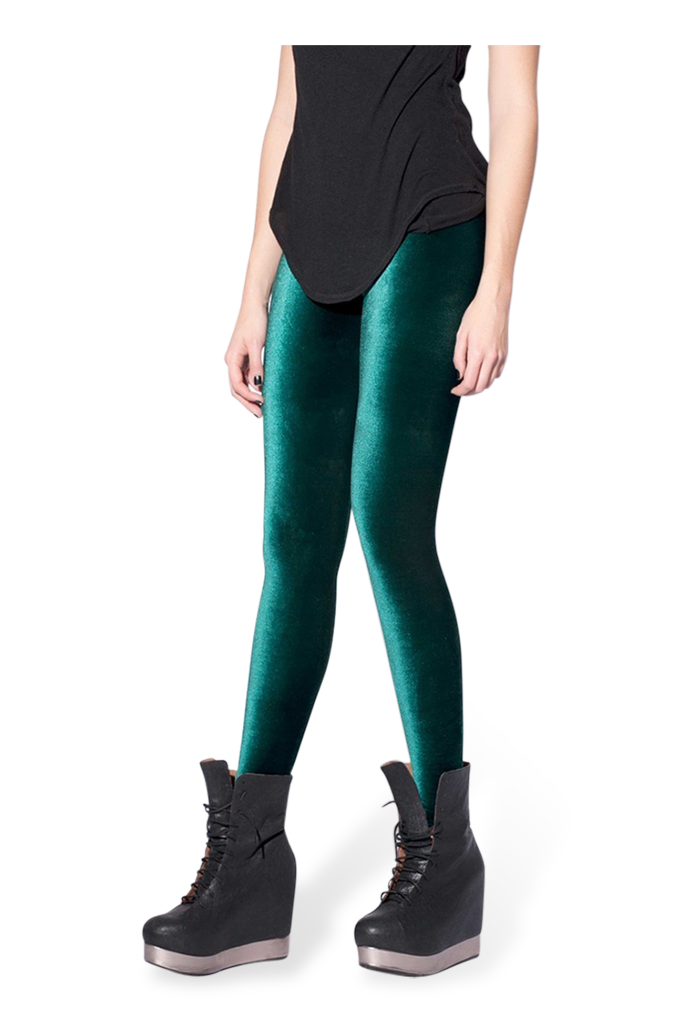 Velvet Elf Leggings